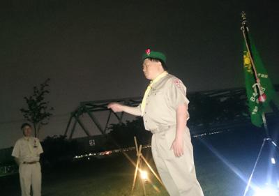 ボーイスカウト市川6団